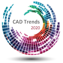 CAD Trends 2020